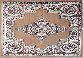 Persian Brown (1.6 m x 2.35 m)