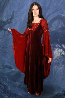 Arwen - Lord Of The Rings
