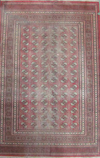 Persian Carpet Red (2m x 1.3m)
