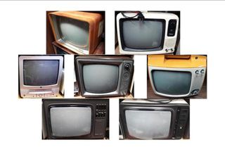Televisions Assorted