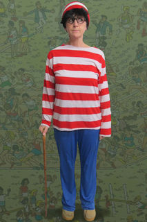 Where's Wally