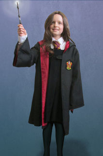 Hogwarts Student - Harry Potter