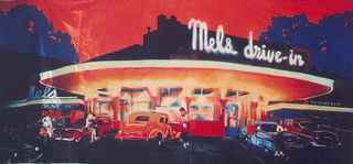 Mels Drive-In (7m x 3m)