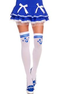 Sailor Stockings