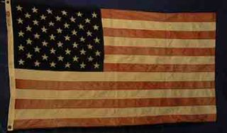 USA 50 Star Faded (1.5m x 0.9m) [mat=polyester]