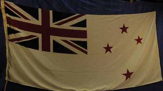New Zealand Ensign White (2.8m x 1.3m) [mat=batten]