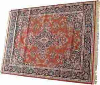 Persian Rug Red (1.7m x 2.3m)