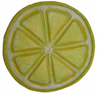 Fruit Slice Lemon Giant (D93cm)