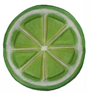 Fruit Slice Lime Giant (D64cm)