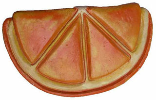 Fruit Segment Orange Giant (H60cm x L96cm)