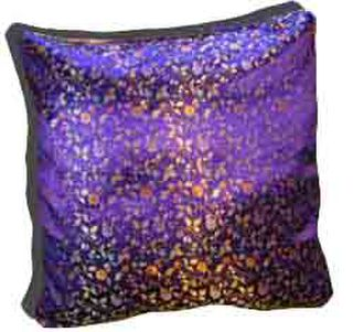 Cushions  Moroccan Purple  Large