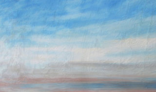 Sky & Sand Backdrop (8m x 4.9m)