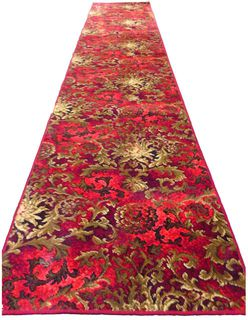 Filligree Runner (4.6m x 0.8m)