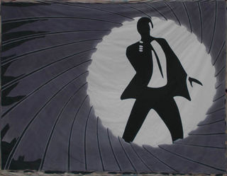 Bond Backdrop (4m x 3m)