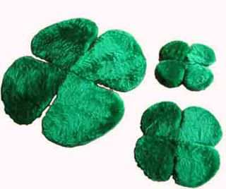 Clovers  Four Leaf