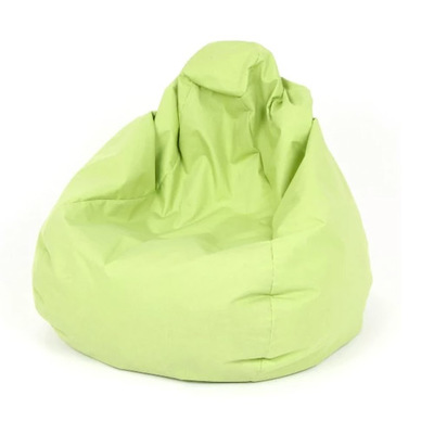 Bean Bags Lime Green
