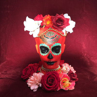 Day of the Dead #1 (30cm)