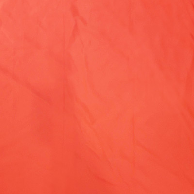 Backdrop. Painted Flouro Orange. Sleeved top. (3 x 3m)