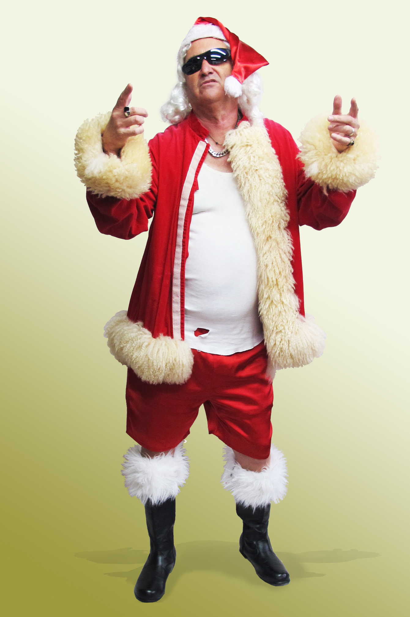 74c812e0227 Santa Suits - First Scene - NZ s largest prop   costume hire company.