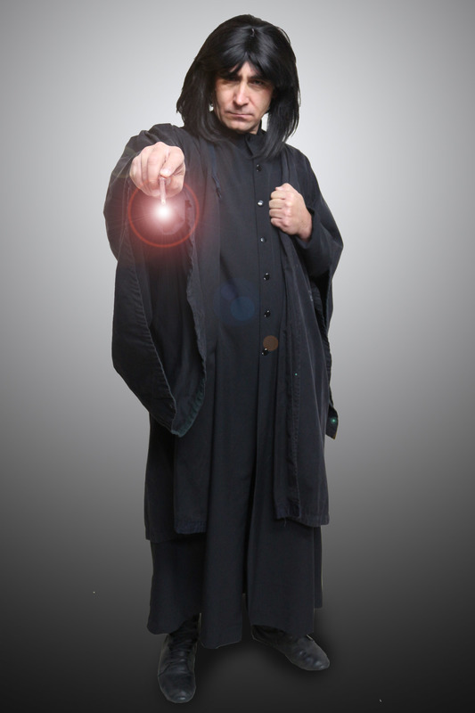 Severus Snape - Harry Potter