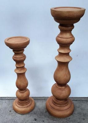 Turkish Plinths