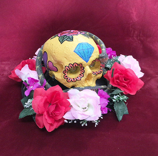 Day of the Dead #2 (15cm)