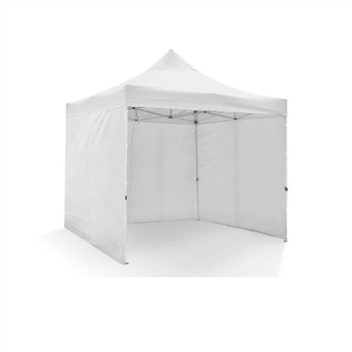 Gazebo (3 x 3m). Includes, pegs, guy ropes and carry bag.
