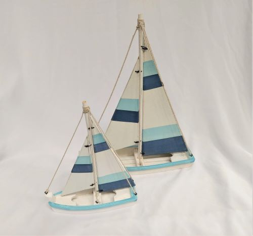 Yacht Centerpieces . 30 cm and 20cm