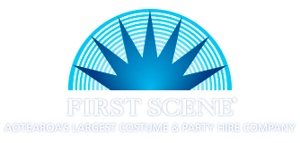 First Scene - NZ's largest prop & costume hire company.