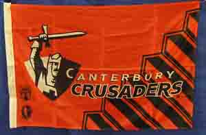 New Zealand Crusaders (0.9m 0.6m) [mat=polyester]
