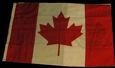 Canada (1.85m x 0.85m) [mat=polyester]
