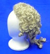 Judge's Wig 52462 (larger curl)