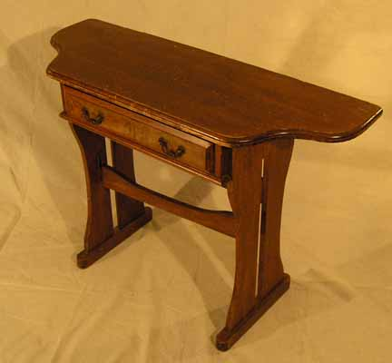 Hall Table #050 or Small Desk(H77cm W110cm D40cm)