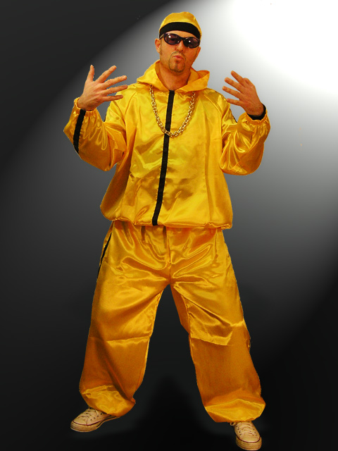 Ali G First Scene Nz S Largest Prop Amp Costume Hire