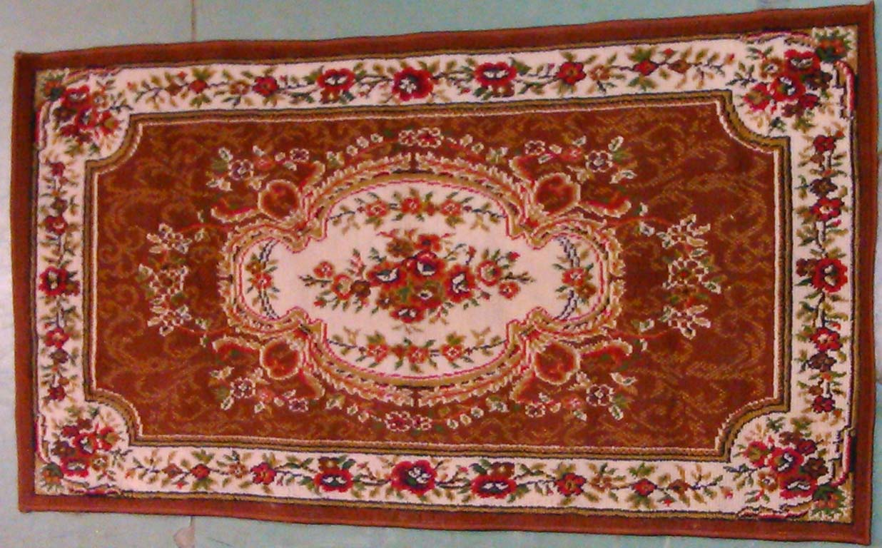 Persian Brown (0.8 m x 1.5 m)