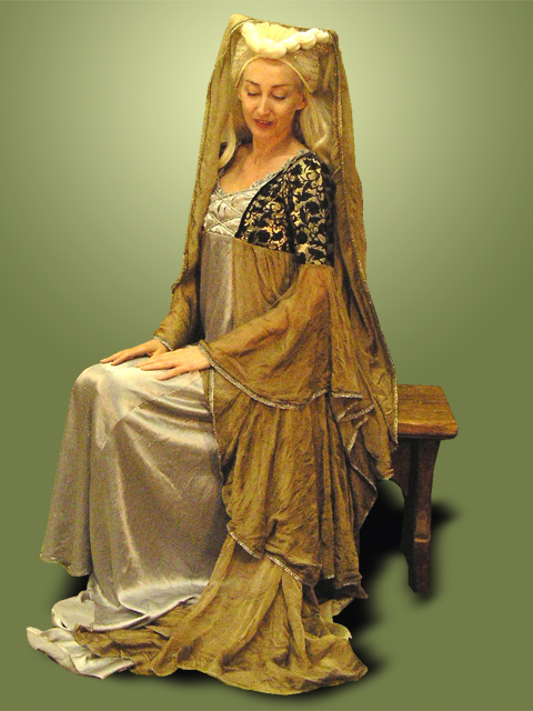 Duchess  sc 1 st  First Scene & Medieval Costumes
