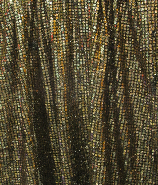 Curtain Sequined Gold (4m x 3.6m) [x=3]