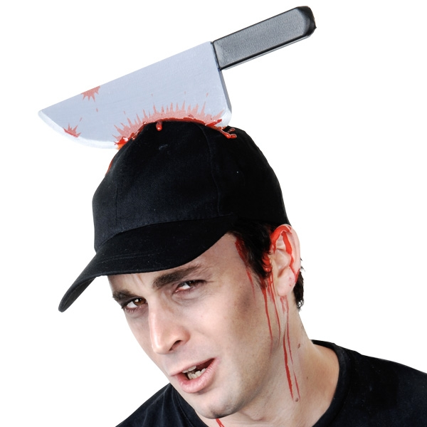 Bloody Knife Hat