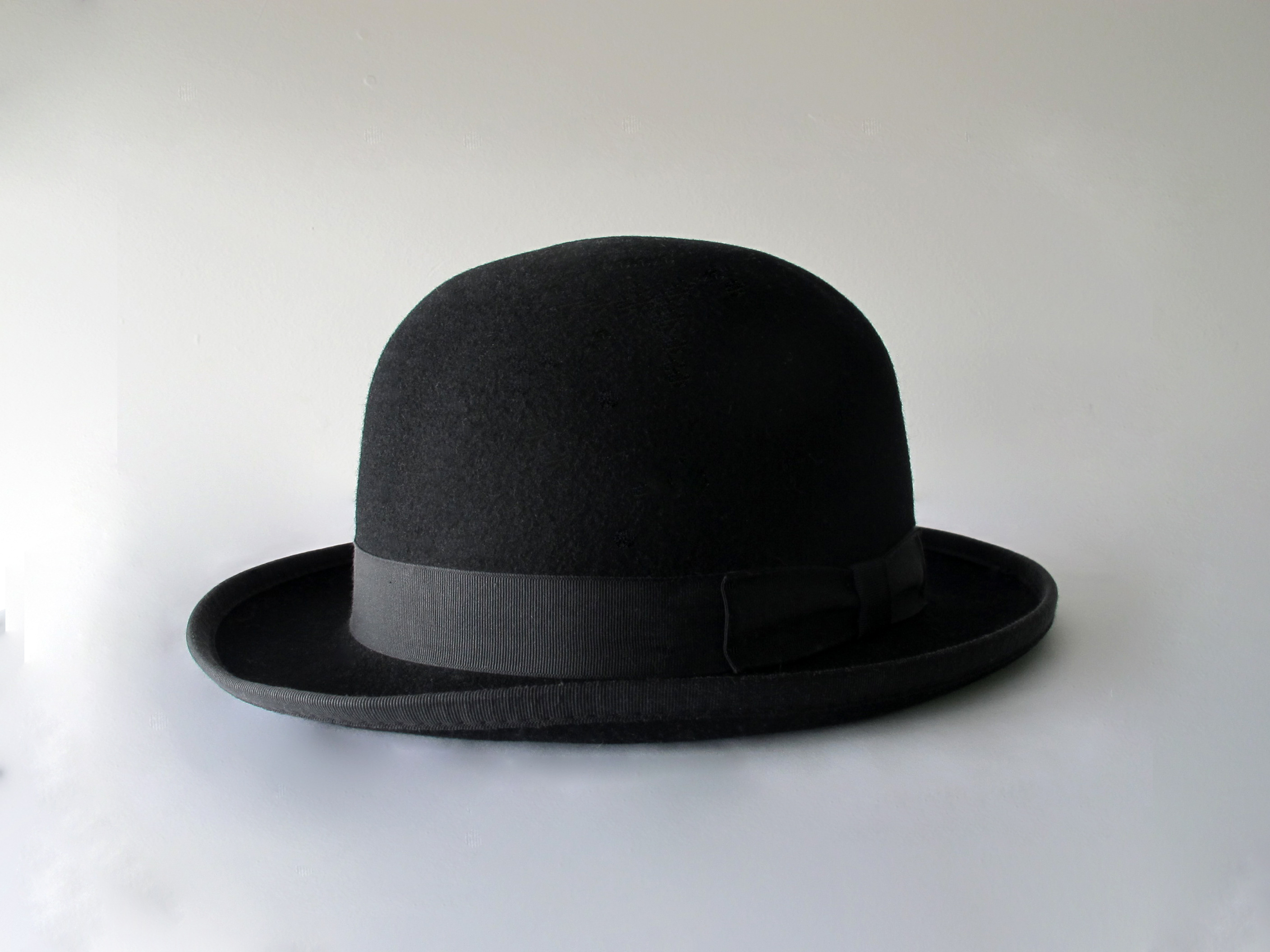 Bowler Hat Assorted