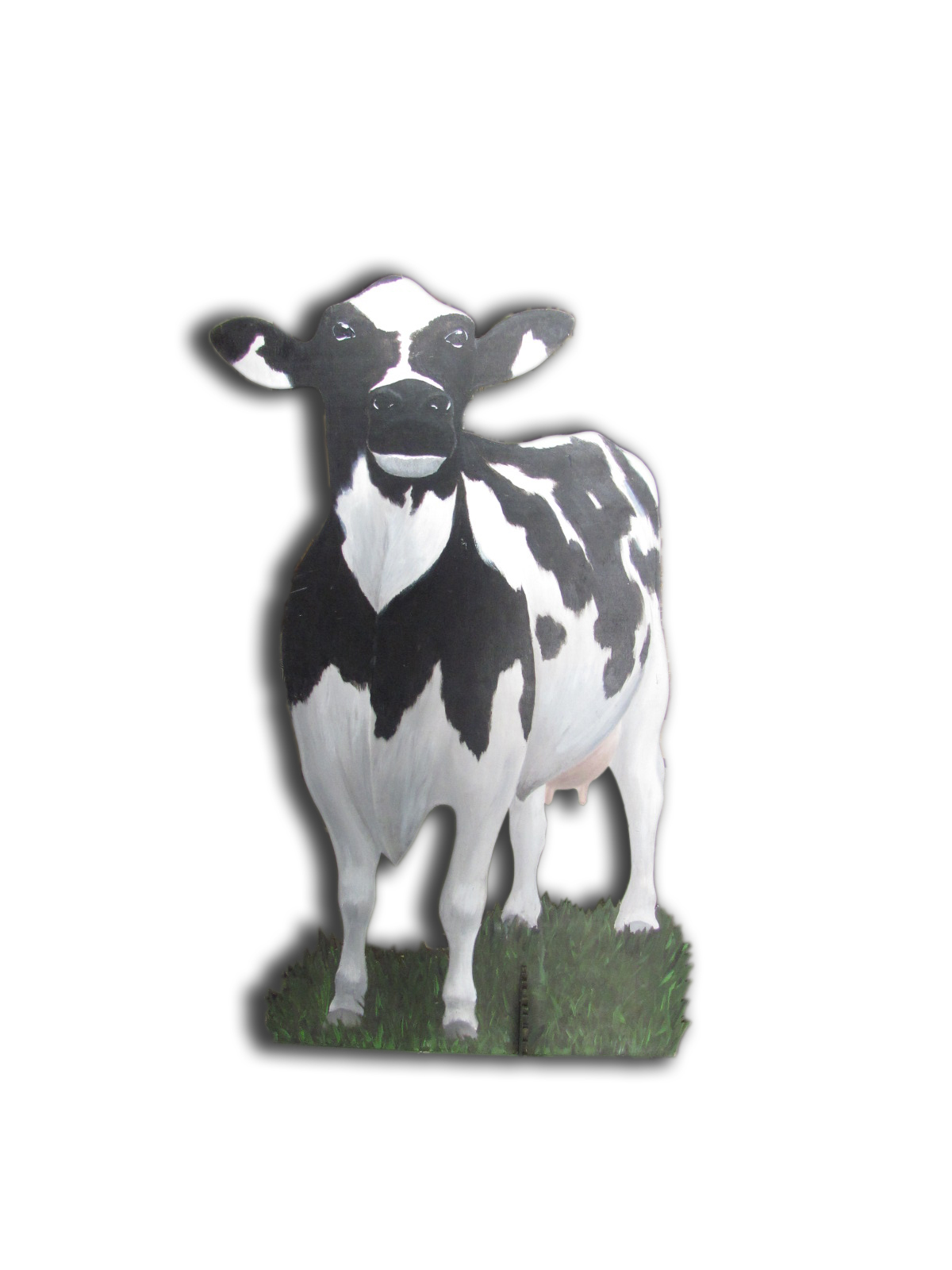Cow Free Standing Cutout (1.80 m )