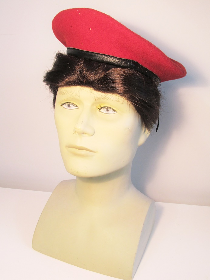 Berets Assorted Colours