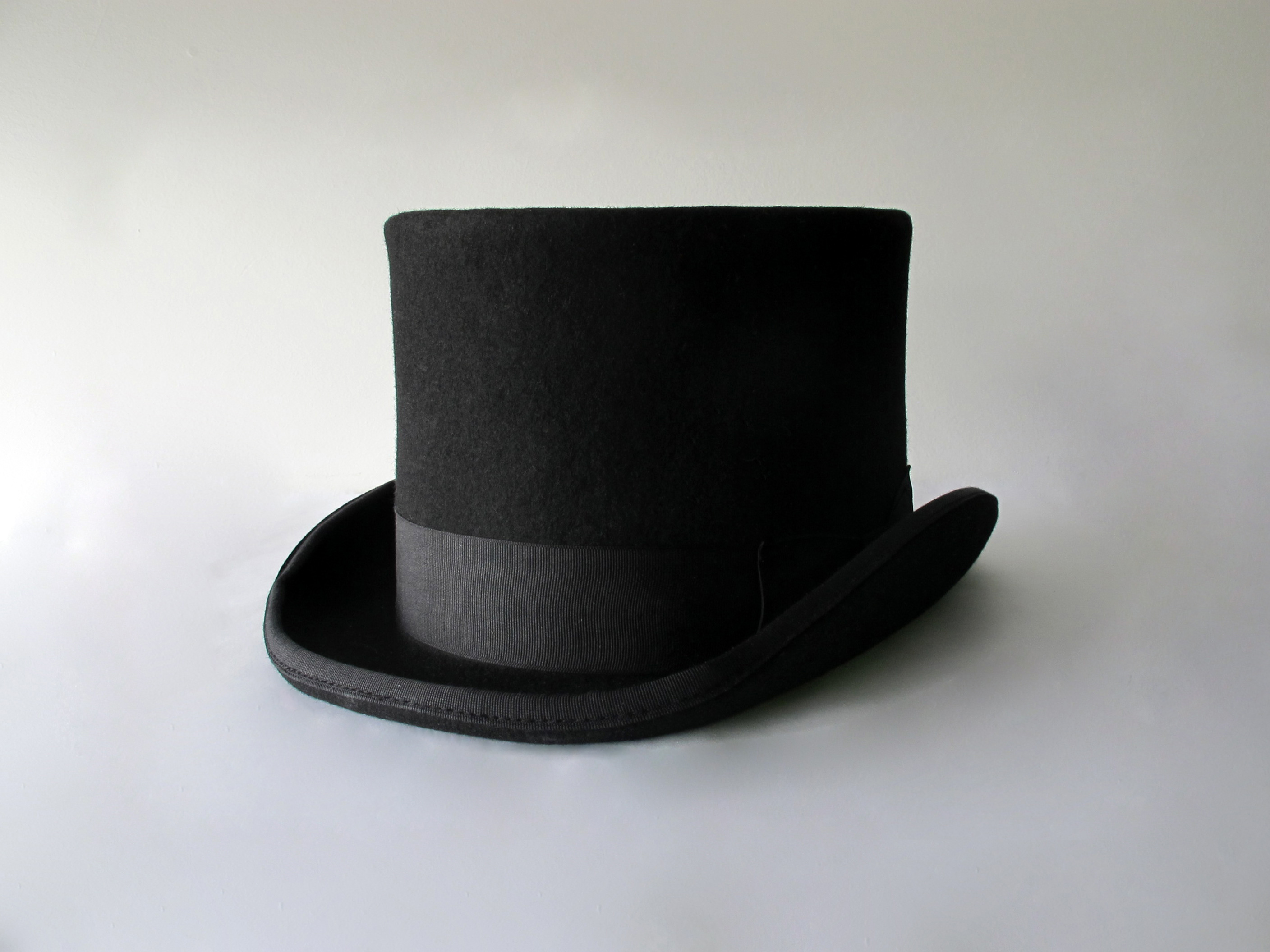 Top Hats Assorted