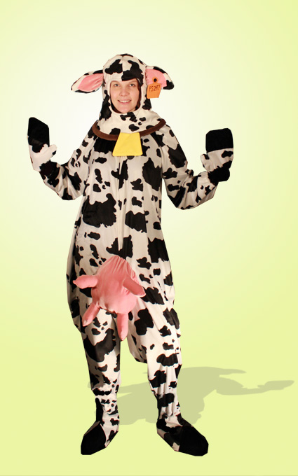 Cow - Udderly Gorgeous