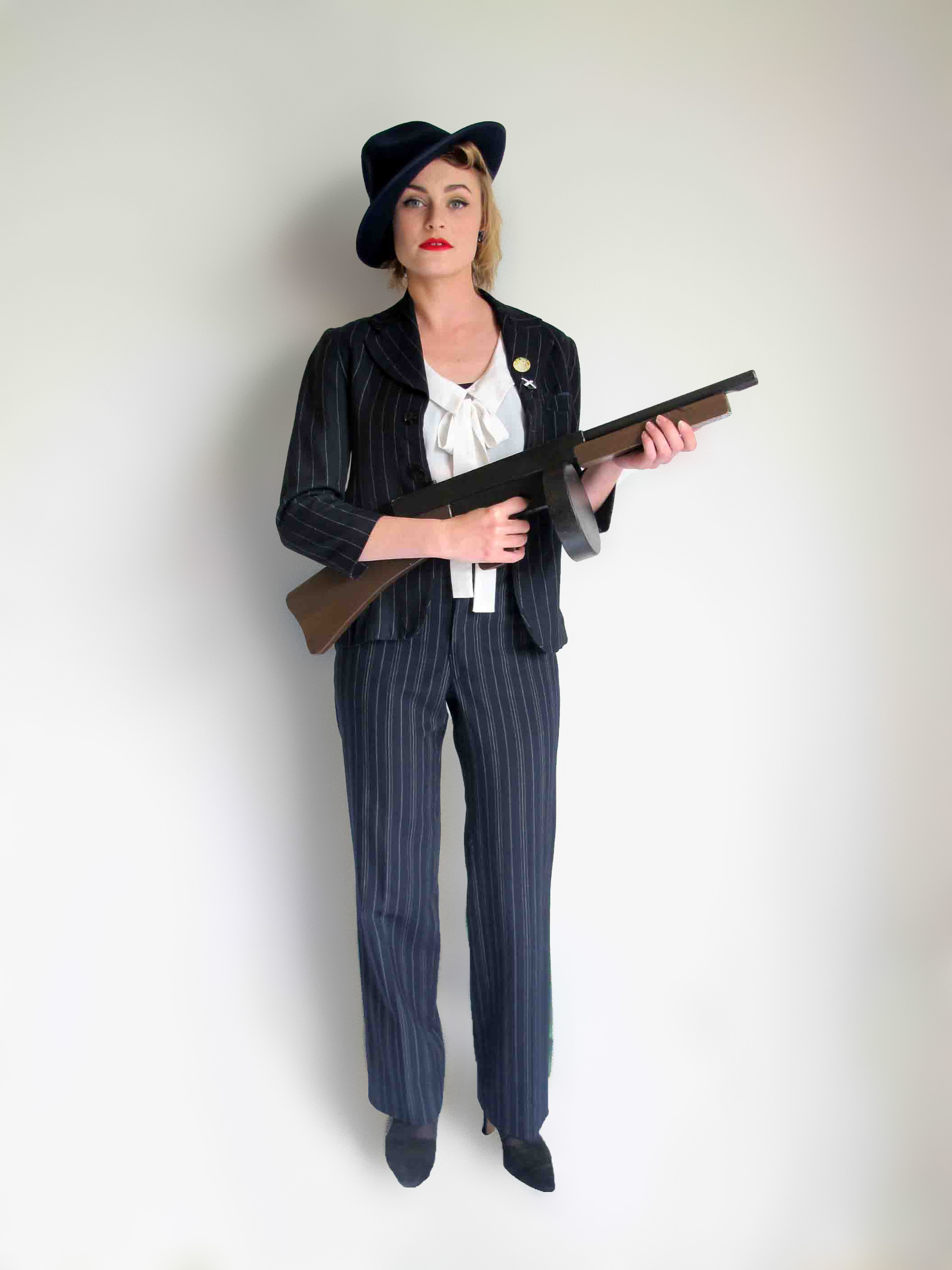 Female Gangster