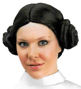 Princess Leia Wigs