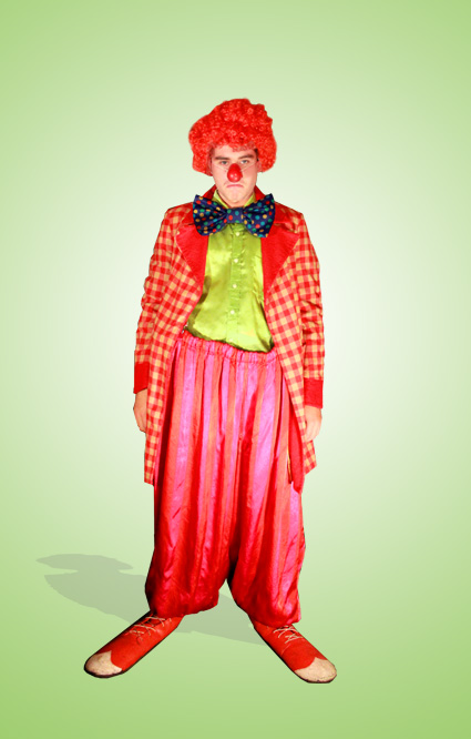 Clown Suits