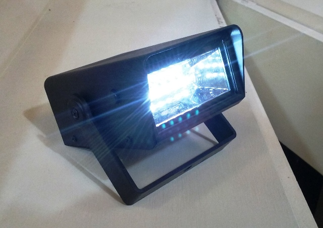Light Strobe Small - 4 in stock